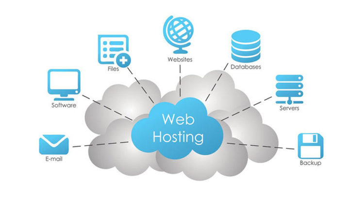 The importance of using web hosting into business